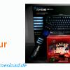 Gaming-Tastatur Gewinnspiel [Beendet]