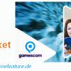 Gamescom 2014 Ticket Gewinnspiel [Beendet]