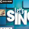 Let's Sing Gewinnspiel [Beendet]