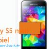 Samsung Galaxy S5 mini Gewinnspiel [Beendet]