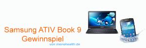 Samsung ATIV Book