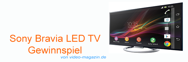 video-magazin sony head