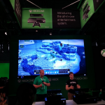 Xbox One @ Gamescom 2013