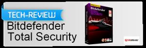Bitdefender Total Security Gewinnspiel