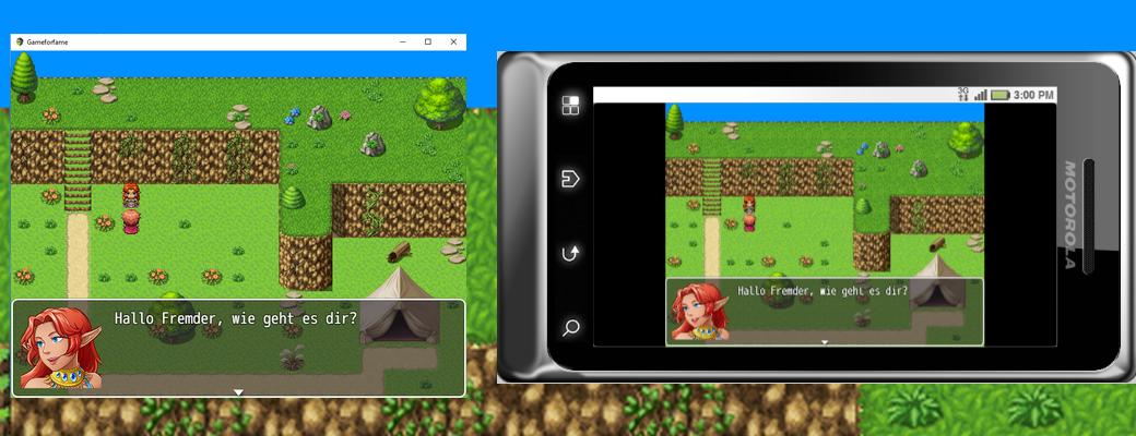 RPG Maker MV im Test | tech-win | Der Technik Blog