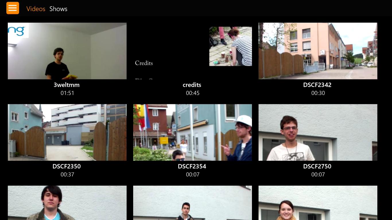 VLC-App auf der Xbox One im Kurztest | tech-win | Der